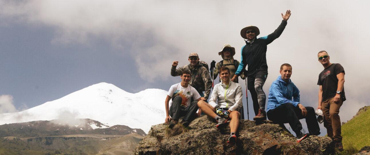 Туры на Эльбрус